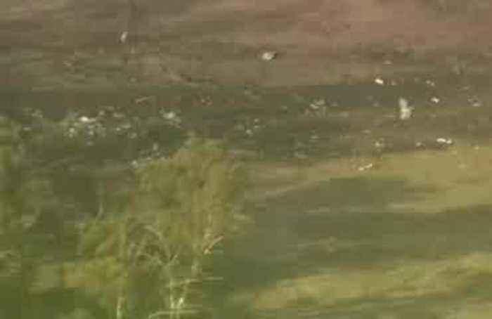 Probe into fatal Australia firefighter plane crash complicated by blaze
