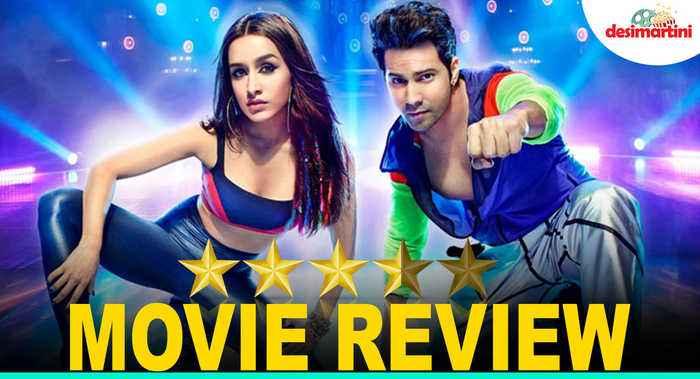 Street Dancer 3D Movie Review | Varun D, Shraddha K,Prabhudeva, Nora F | Remo D