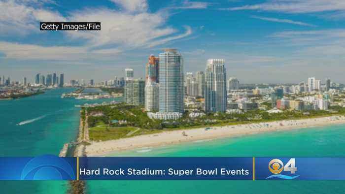 Hard Rock Stadium: Super Bowl 54 Guide