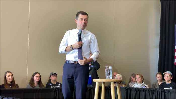Buttigieg's Fight For Survival Rests On South Carolina