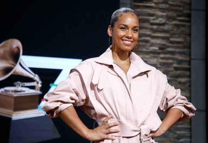 Happy Birthday, Alicia Keys! (Saturday, January 25)