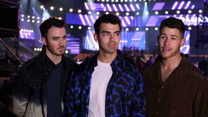 Jonas Brothers Tease Performance Of Unreleased Song At 2020 Grammys