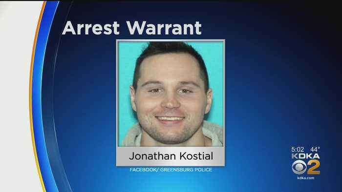 Police Issue Arrest Warrant For Suspect In Robbery