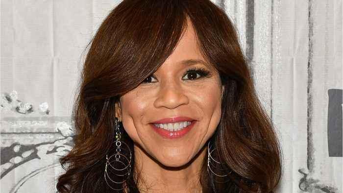 Weinstein: Rosie Perez Backs Up Sciorra Account