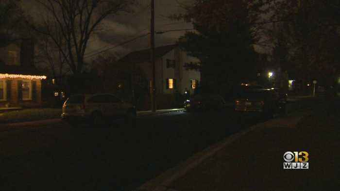 Police Investigating Attempted Carjacking In Baltimore County