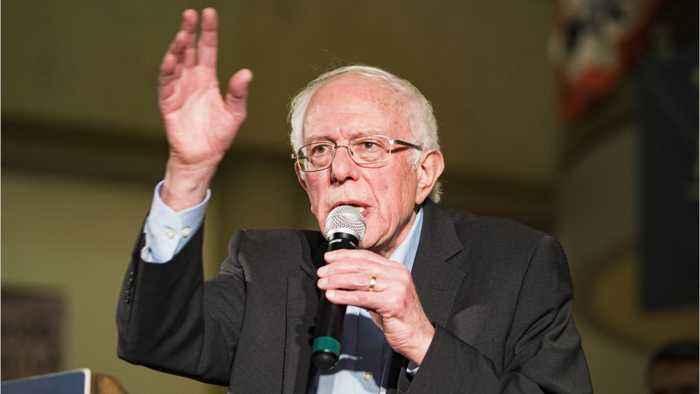 Poll: Bernie Sanders Leads In Iowa