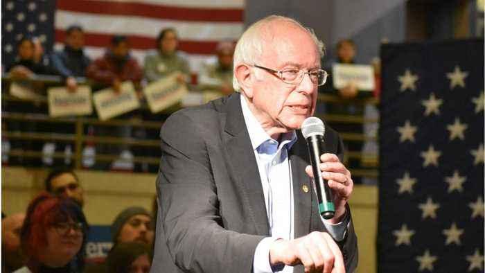 Polls: Sanders Narrow Lead Going Into Iowa