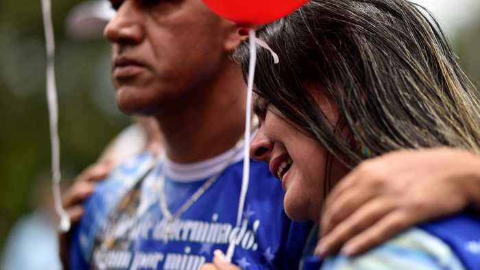 Justice still elusive a year after Brazil's worst mining disaster