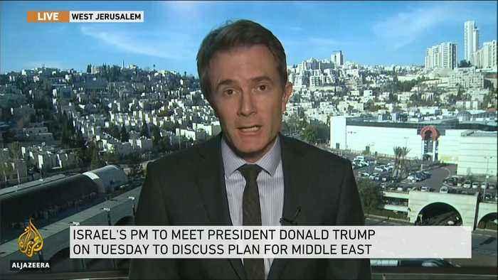 Israel will allow its citizens to visit Saudi Arabia