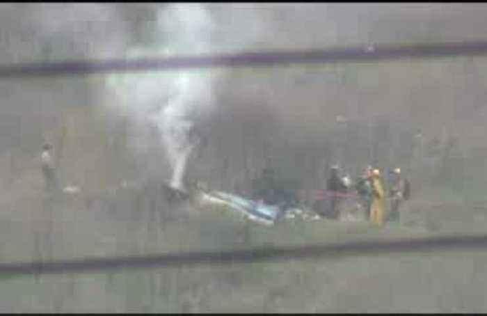 Kobe Bryant killed in California helicopter crash -reports