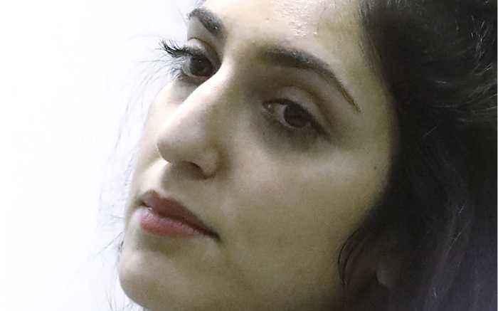 US-Israeli Woman To Russian Courts: Please Pardon Me