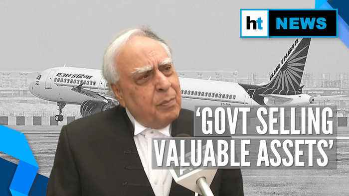 Govt to sell entire stake in Air India; Congress hits out at Modi Govt