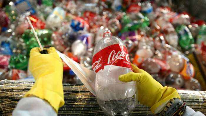 Plastic recycling: Australian engineers create a 'micro' solution