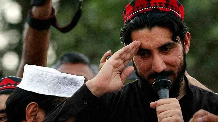Pakistan arrests prominent Pashtun rights activist