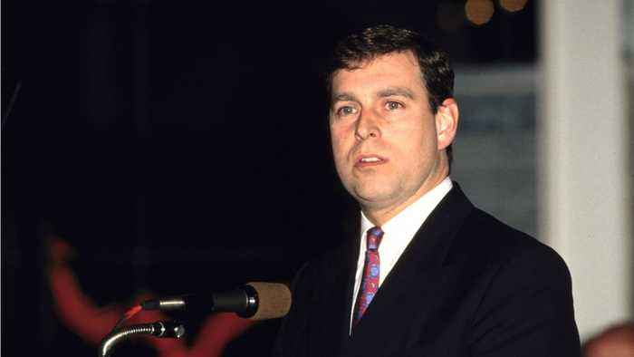 Prince Andrew Yet To Cooperate With Epstein Investigation