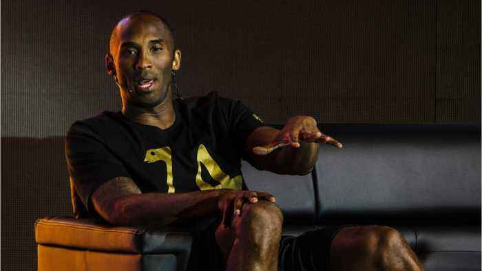 'NBA 2K20' Players Pay Tribute To Kobe Bryant While Gaming