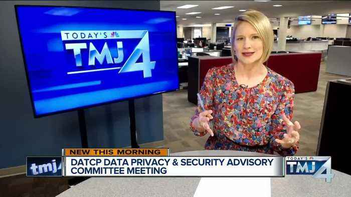Public can weigh in on data privacy, security breaches