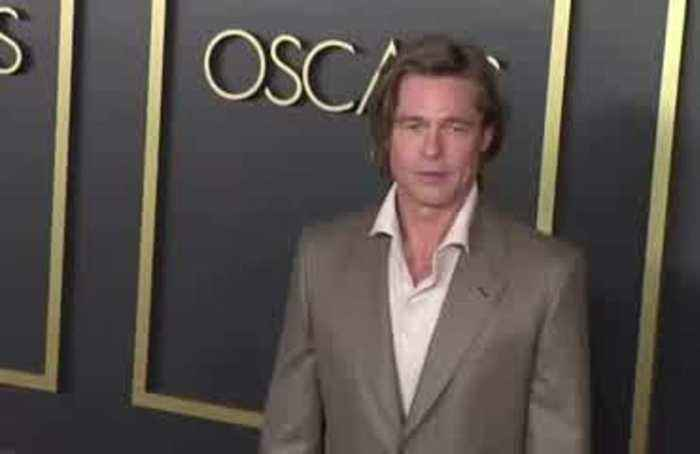 Celebrities dazzle at Oscar nominees luncheon