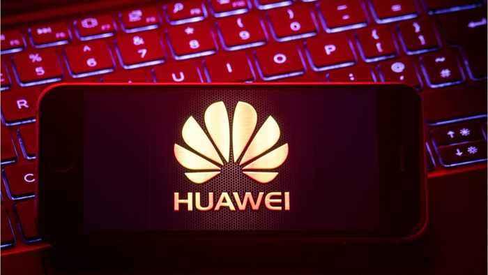 Foreign Powers Still Using Huawei Despite U.S. Warnings