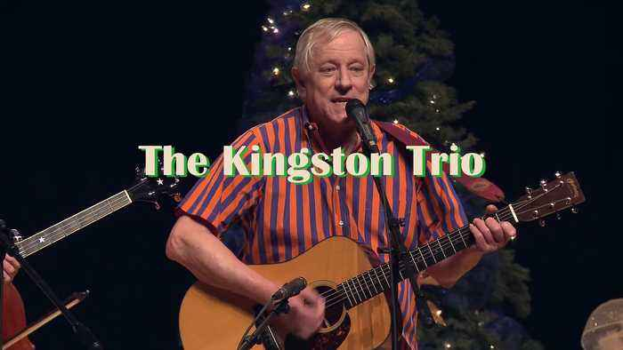 The Kingston Trio The Kingston Trio Holiday Cheers