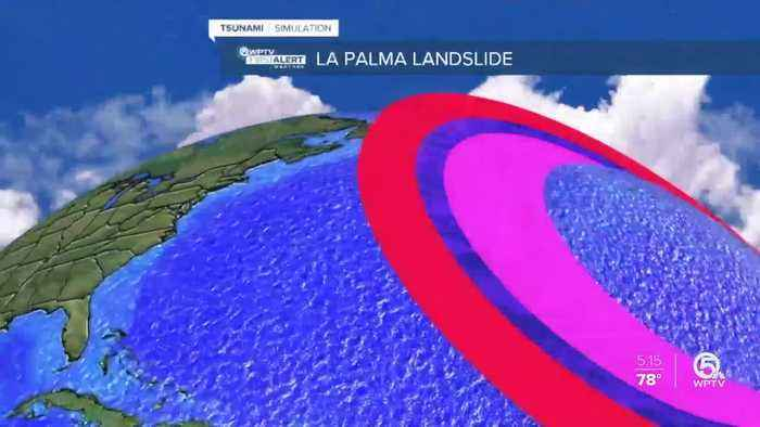 FAU geologist says earthquake risk in South Florida is low