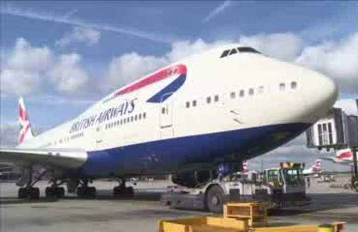 BA cancels China flights as airlines step up fight on virus