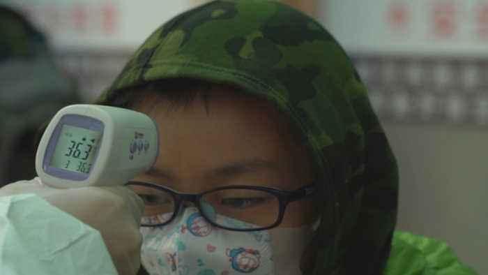 Al Jazeera attempts to visit China's coronavirus epicentre