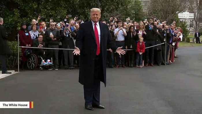 E. Jean Carroll Demands Trump Submits His DNA