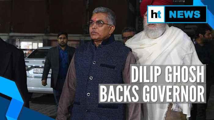 'West Bengal turning into West Bangladesh': BJP leader slams CM Mamata
