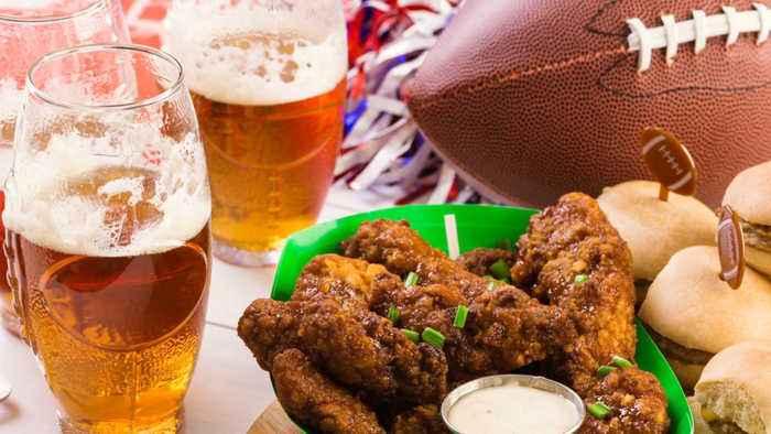 New Study Reveals America's Favorite Super Bowl Snack