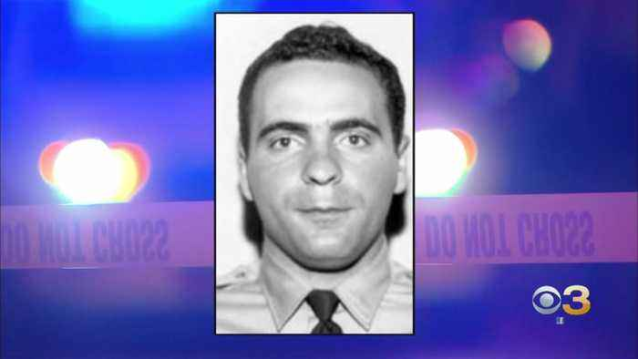 50th Anniversary Of Unsolved Murder Of Philadelphia Police Officer
