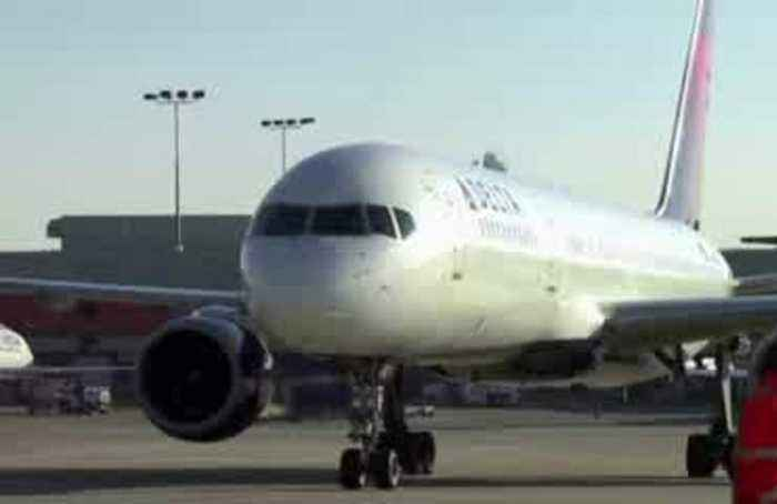 Delta, American suspend all U.S.-China flights