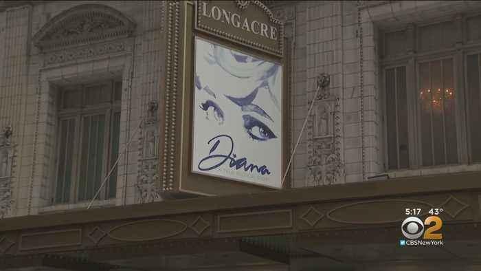 'Diana: A True Musical Story' Prepares For Broadway Run
