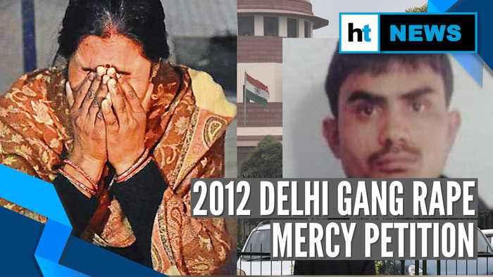 2012 Delhi gang-rape: 3rd death row convict, Akshay Thakur, files mercy petition