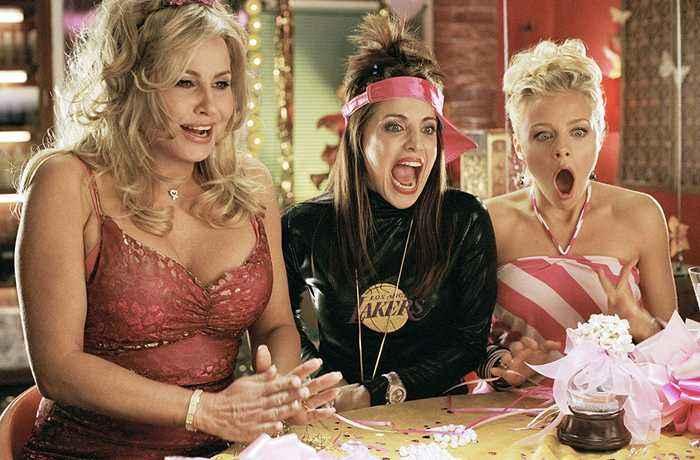 Legally Blonde 2  Red, White & Blonde  Movie (2003)