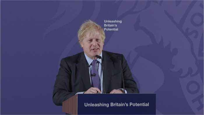 Johnson Tells Brussels UK Will Walk Without A Deal