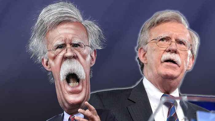 Bolton's Bombshell Fizzles