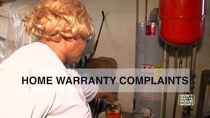 Home Warranty Complaints