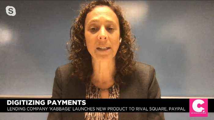 Lending Unicorn Kabbage Launches Payments to Rival PayPal, Square