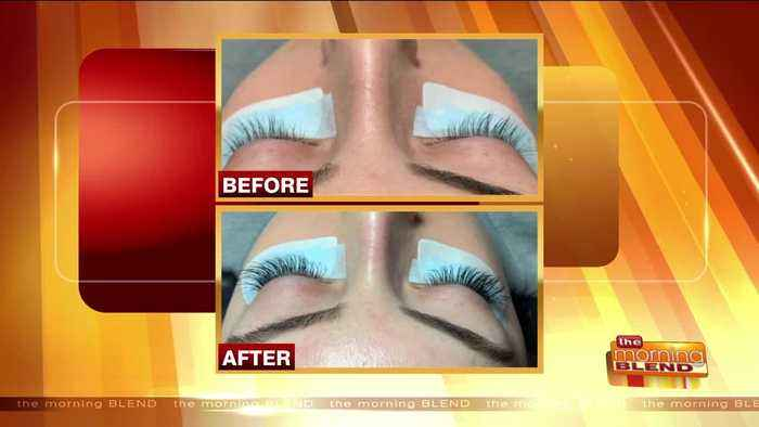 Get the Luscious Eyelashes of Your Dreams