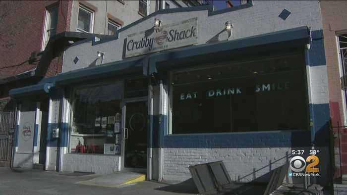 Black History Month: 2 Friends Take A Chance On Dream Restaurant