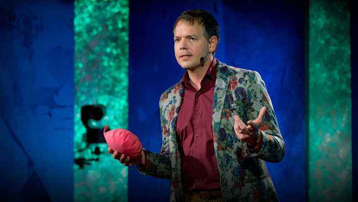 The health benefits of clowning around   Matthew A. Wilson
