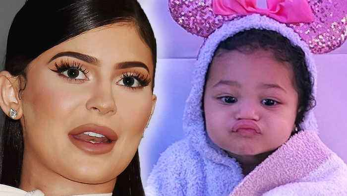 Kylie Jenner Reacts To Stormi Refusing To Call Her 'Mommy'