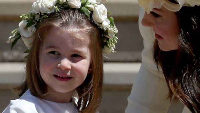 Prince William Compares His Daughter to Her Mom