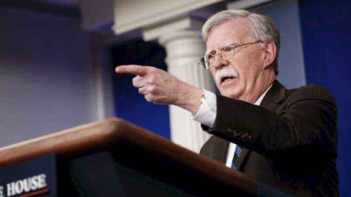 Even After the Impeachment Trial John Bolton Could Still Be Subpoenaed by House Democrats