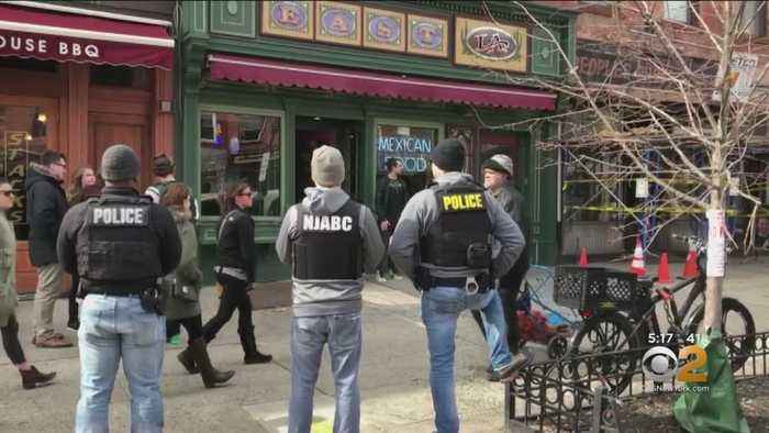 New Plan Calls For Hoboken Bars To Pick Up Tab For Pub Crawl Events