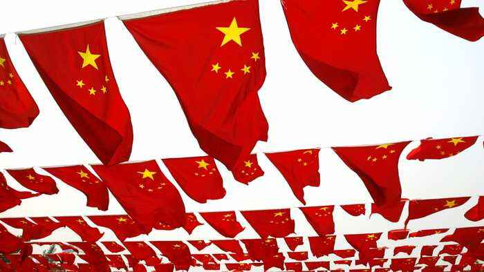 China To Cut Tariffs In Half On $75 Billion Worth Of U.S. Goods
