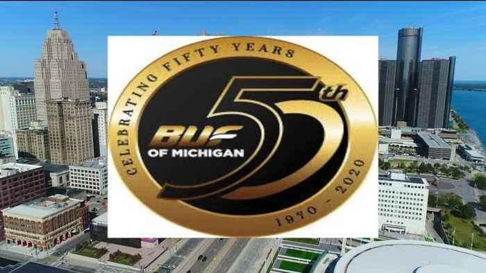 Black United Fund of Michigan celebrating 50 years