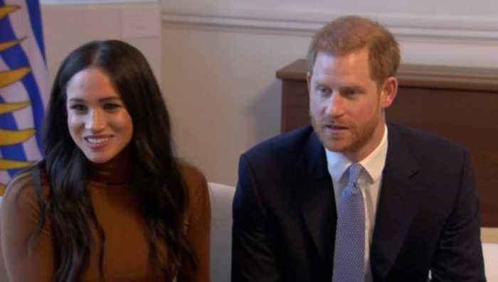 Are Prince Harry and Meghan Coming to L.A.?