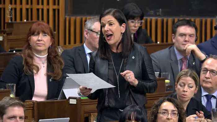 Heritage Minister Explains Sovereignty To Bloc During Bill 21 Debate